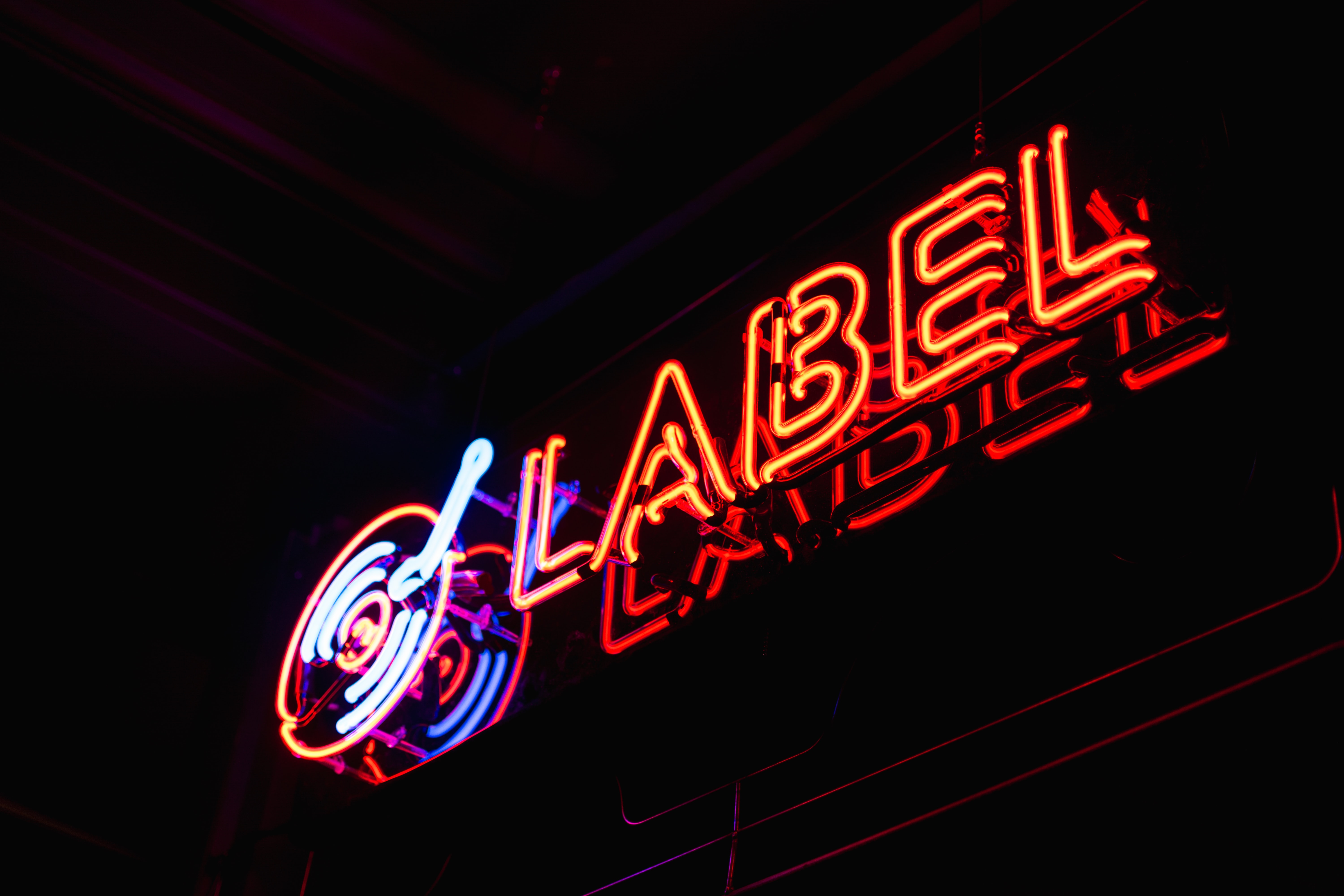 Thinking About…Labels & Listening